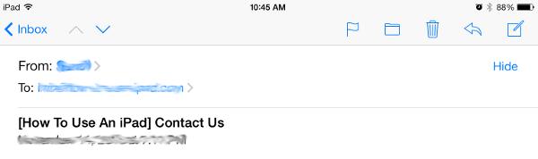 iOS7SampleEmail